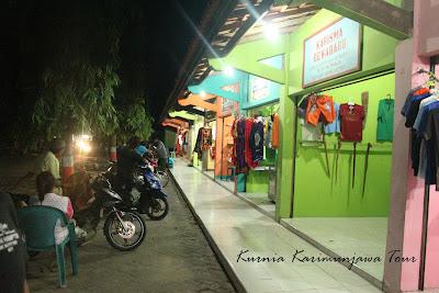 toko oleh0oleh khas karimunjawa