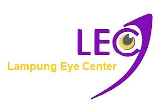 Rumah Sakit Mata Lampung Eye Center (LEC)