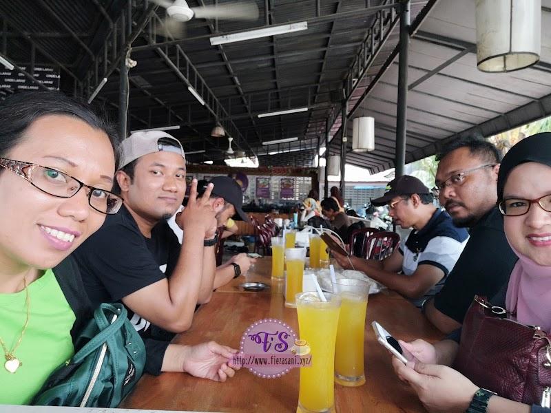 Medan Trip - Day 5 (Jalan-Jalan Shopping dan Bajet Ke Medan)