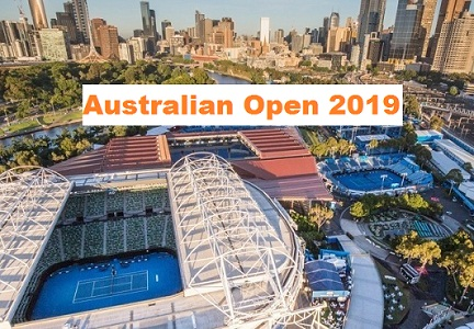 Australian Open 2019  prize money, final champions & semi final winners purse.