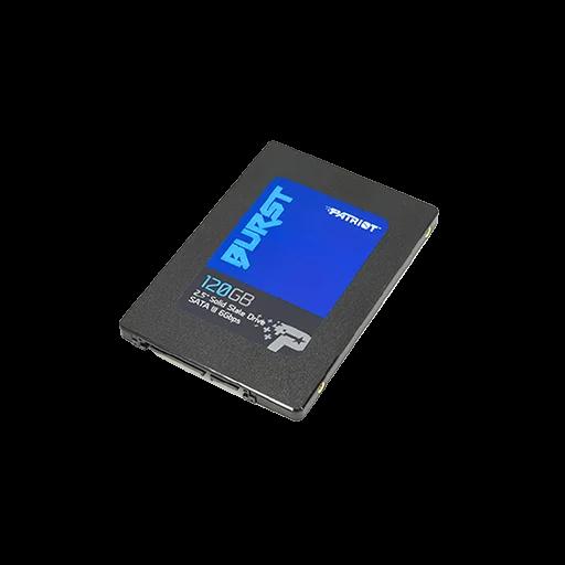 Ổ cứng SSD Patriot Burst 120GB 2.5 SATA 3