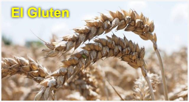 Evitar el consumo de Gluten