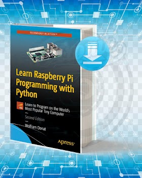Download Learn Raspberry Pi Programming with Python pdf.