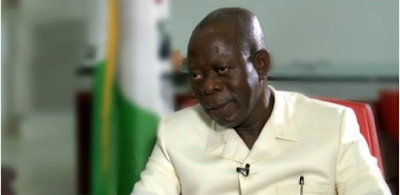 BREAKING: Appeal Court Affirms Oshiomhole's Suspension As APC National Chairman