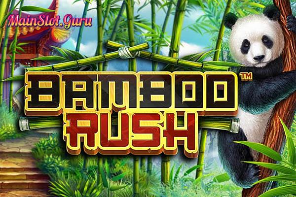 Main Gratis Slot Demo Bamboo Rush Betsoft