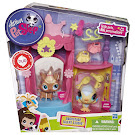 Littlest Pet Shop Small Playset Yorkie (#2520) Pet