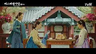Sinopsis Mr. Sunshine Episode 17