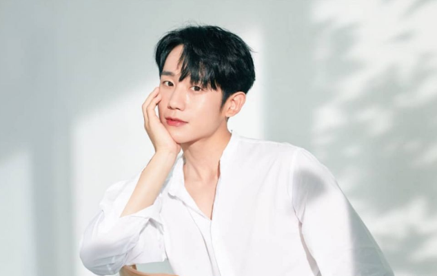 photo artis korea Jung Hae
