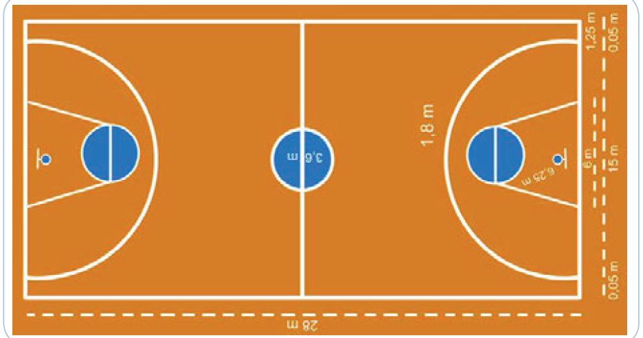 Peraturan Olahraga Bola Basket  MaoliOka