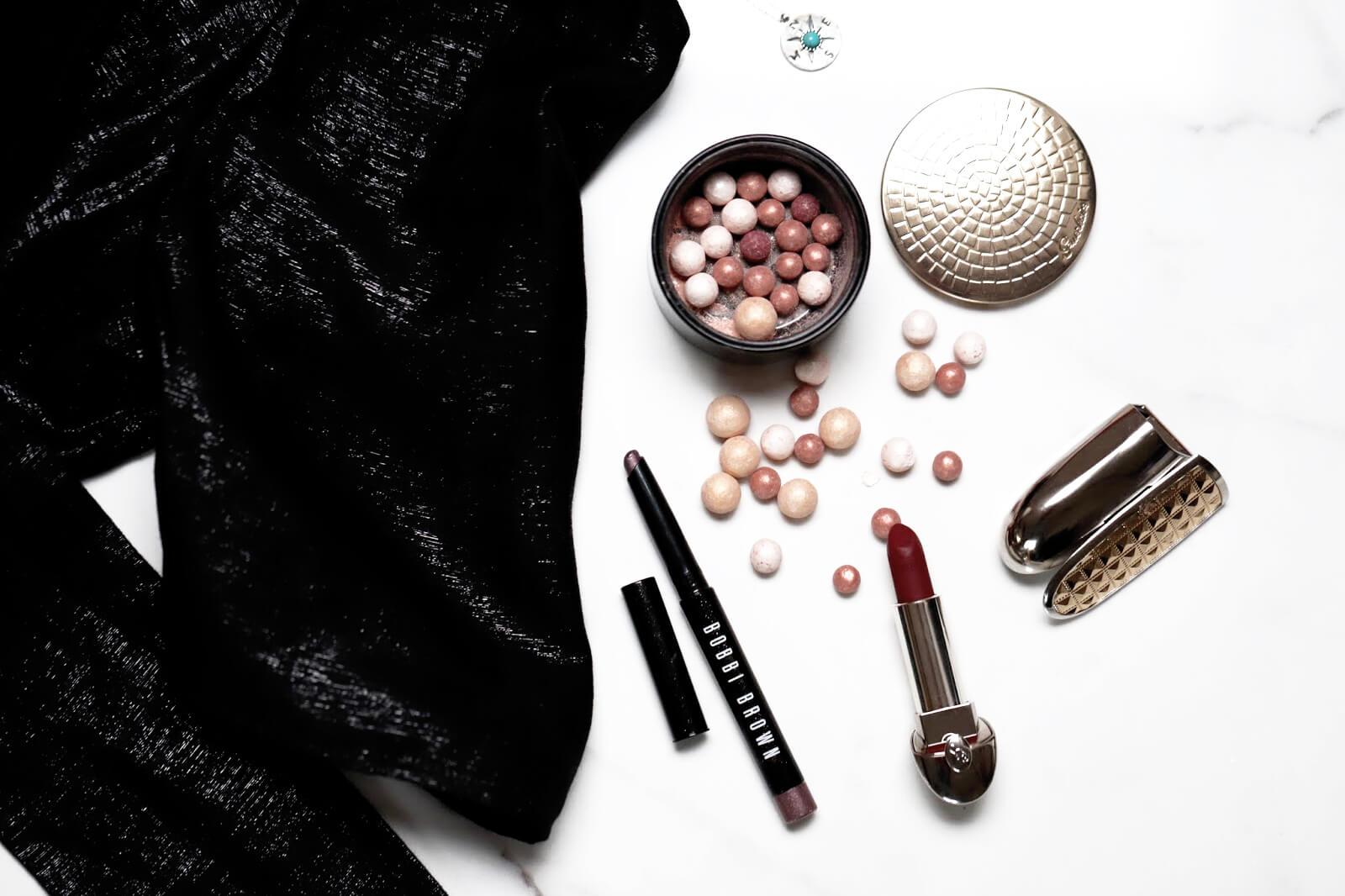 Guerlain Goldenland Maquillage Noël 2019 Avis