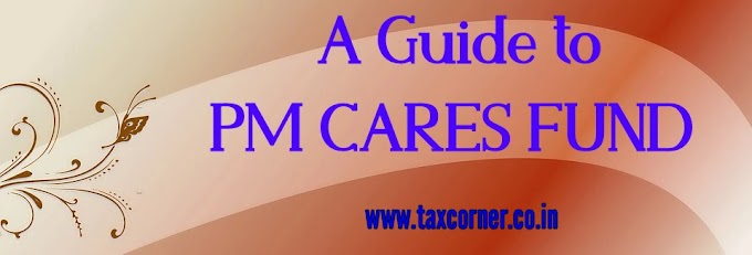 A Guide to PM CARES FUND