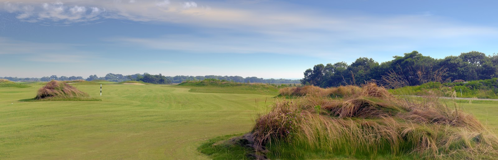 Atlantic City Golf Course Restaurant