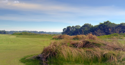 Atlantic City Golf Vacations Course Spotlight: McCullough's Emerald Golf Links maximizes its aesthetic niche