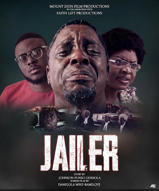 Christian Movie: JAILER – Mount Zion Film Productions