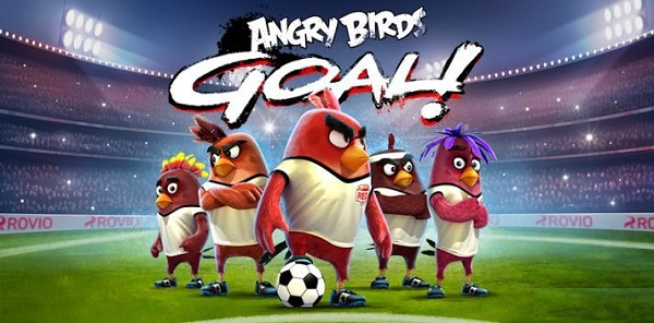 Download Angry Birds Football APK Mod for Android Game