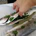 Deli Kızın Mutfağı - Fırında Balık