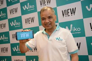 """Wiko (วีโก) เปิดตัว """"Wiko View Series"""" สู้ศึกสมาร์ทโฟน"""