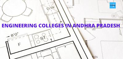 Engineering Colleges In Andhra Pradesh