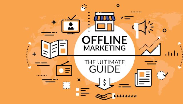 4 Cara Promosi Offline yang Menarik dan Dikenal Efektif