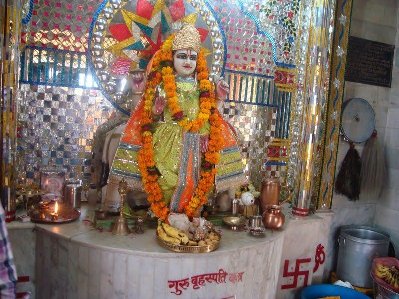 बृहस्पति देव की आरती Brihaspati dev ji ki Aarti