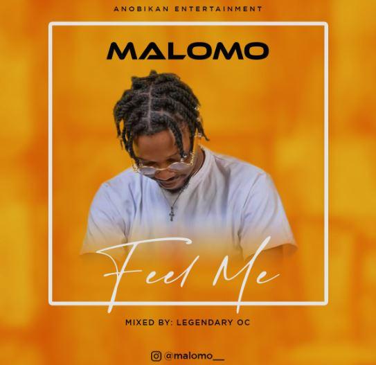 [Music] Malomo - Feel Me