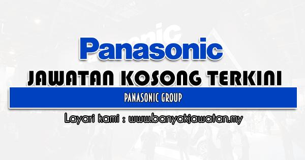 Jawatan Kosong 2021 di Panasonic Group