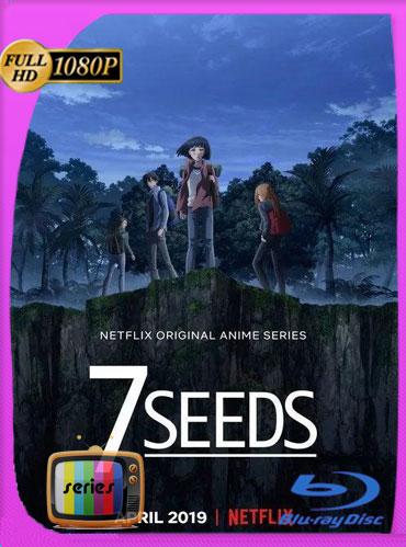 7 Seeds (2019) Temporada 1 HD [1080p] Latino Dual [GoogleDrive] TeslavoHD