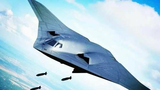 Xian H-20: The world in panic with this new fighter jet of China
