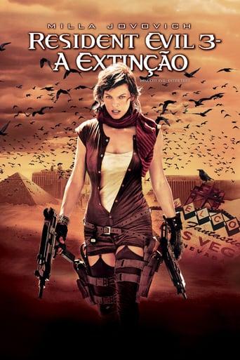 Baixar Resident Evil 3: A Extinção (2007)