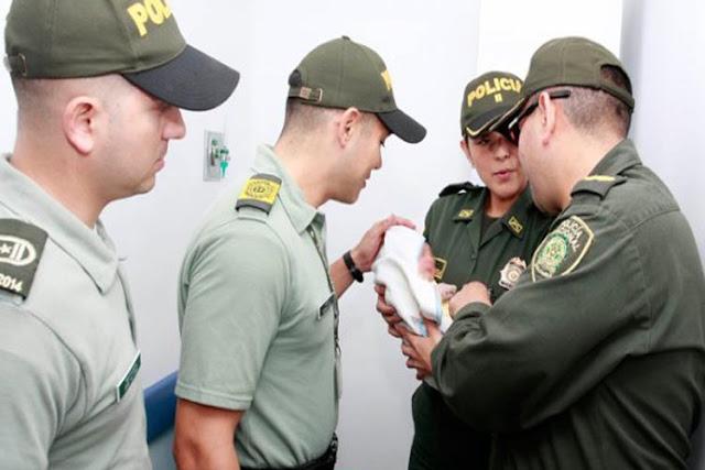 Chaburra venezolana abandonó a su bebé recién nacida en medio de la frontera en Cúcuta