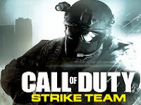 Download Game Call of Duty®: Strike Team APK + DATA v1.0.40