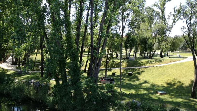 Parque Verde da Ponte