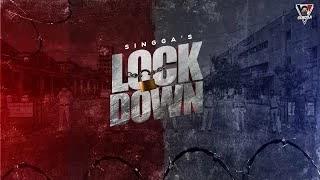 Lockdown new punjabi song lyrics(2020) by SINGGA.Checout this full lyrics in english now