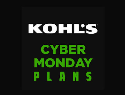 Kohl's Cyber Days