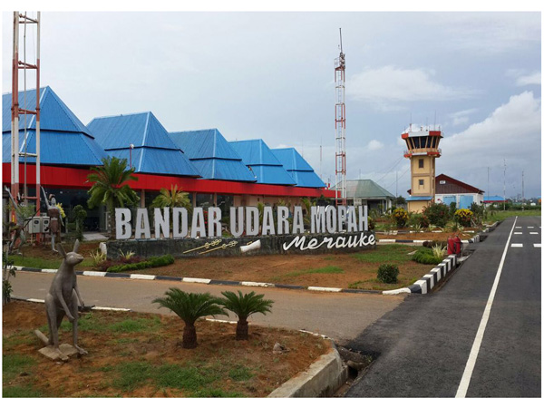 Daftar Bandar Udara Yang Ada Di 34 Provinsi Di Indonesia