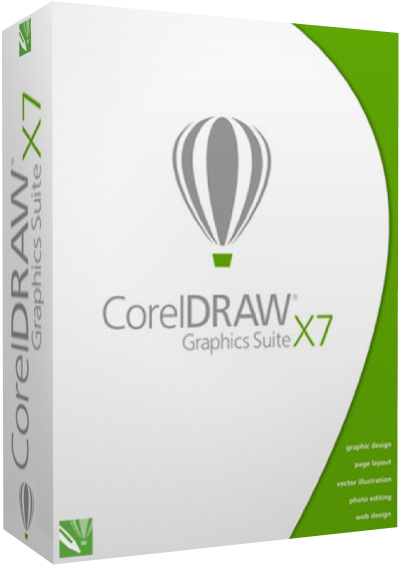 Corel Draw Graphics Suite X7 With Crack