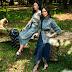 The Inaugural Tenun Fashion Week Highlights  Southeast Asian Weaving Communities