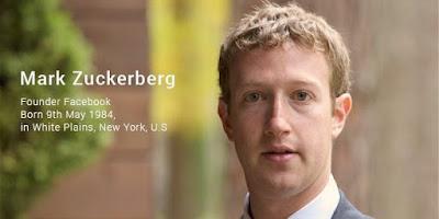 Mark Zuckerberg college dropout success