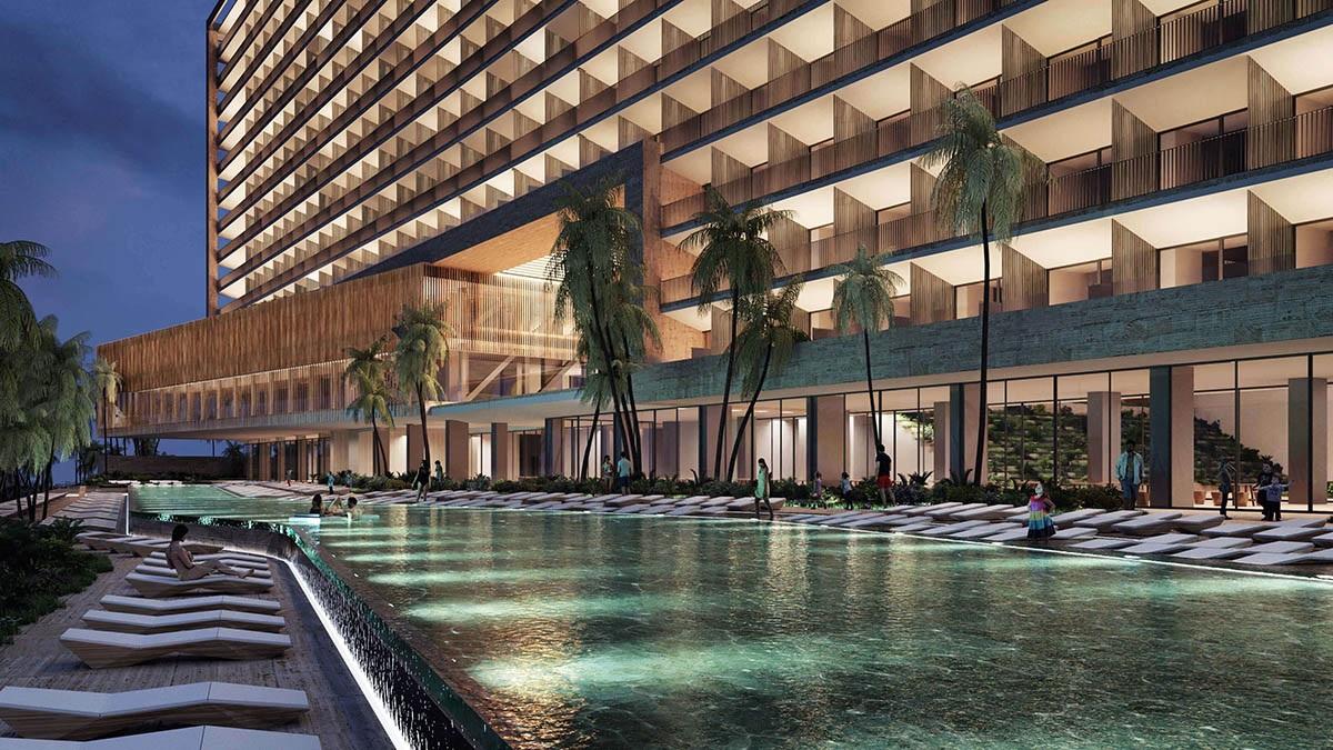 CARIBE MEXICANO NUEVA OFERTA HOTELERA CONECTIVIDAD AÉREA 01