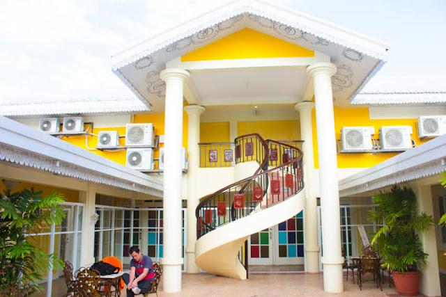 Fiesta Garden Hotel Vigan