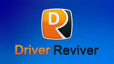 ကြန္ပ်ဴတာမွာ driver လိုအပ္ေနတဲ ့သူမ်ား အတြက္ - Driver Reviver