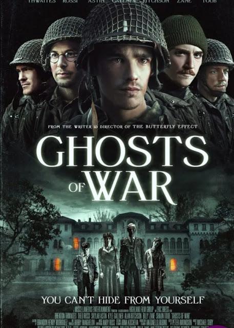 Movie: Ghosts of War (2020) - (Mp4 Download)