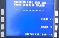 cara transfer uang lewat atm mandiri ke bri, cara transfer uang lewat atm mandiri ke bank lain, cara transfer bank mandiri ke bank lain, cara transfer uang lewat atm mandiri ke bca, kode transfer mandiri ke bni, cara transfer mandiri ke bni lewat sms banking, biaya transfer mandiri ke bni, cara transfer uang lewat atm bni
