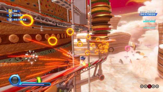Sonic Colors Ultimate pic2