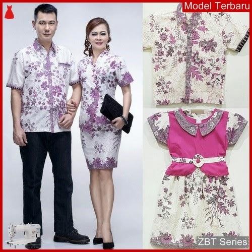 ZBT05709 Kebaya Batik Couple Keluarga Naomi Melati BMGShop