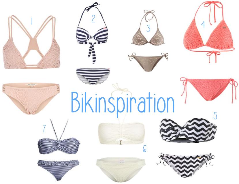 Bikini Trends 2016