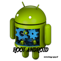 Cara Root HP Android Mudah Tanpa PC