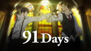 91 Days Episódio 12 Final