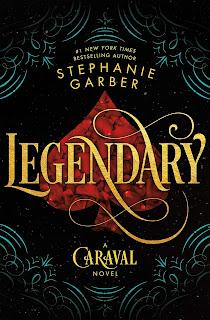 Legendary (Stephanie Garber)