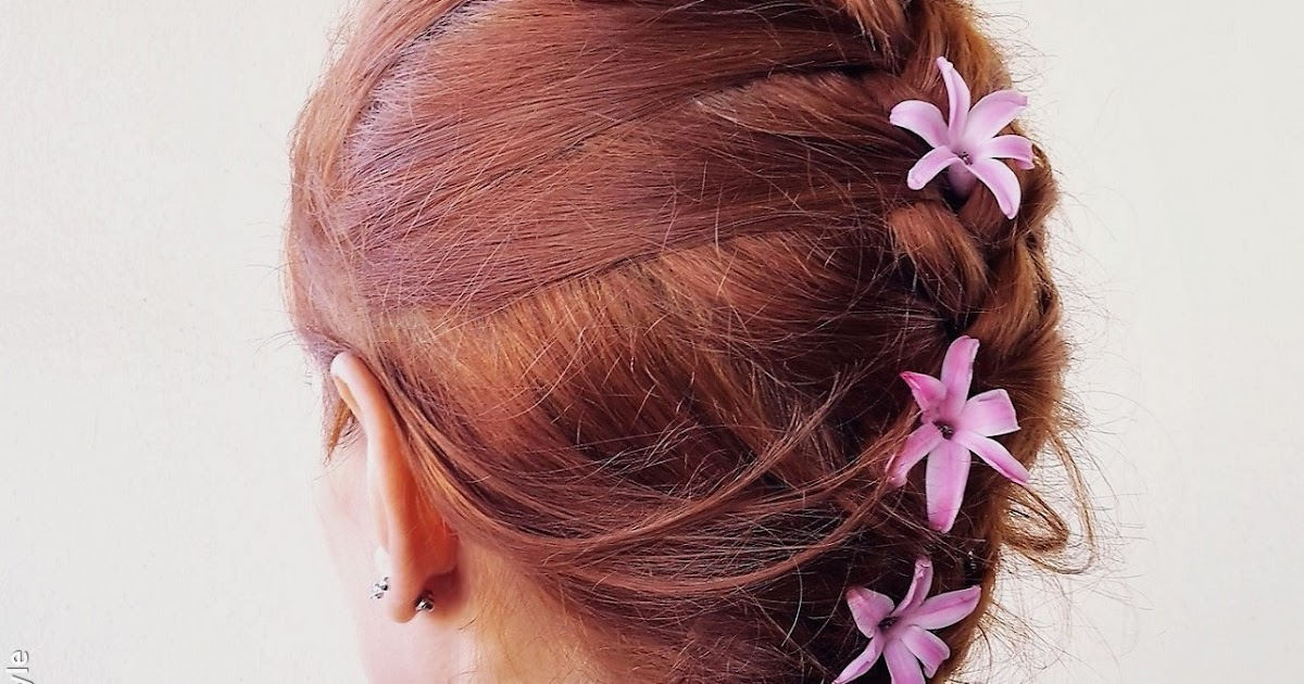 Spring Hair: Braids | Beauty Tips | Candy and Style